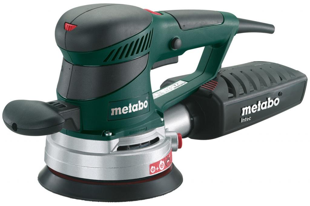 Шлифовальная машина Metabo SXE 450 TurboTec 600129000