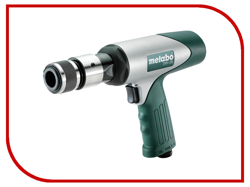 ���������������� Metabo DMH 290 Set 601561500