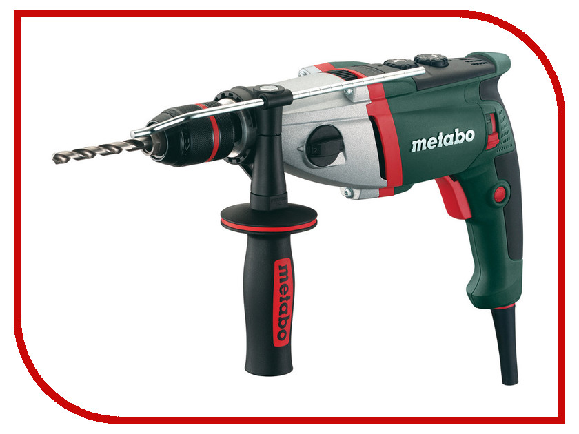 Электроинструмент Metabo SBE 900 Impuls 600865500<br>