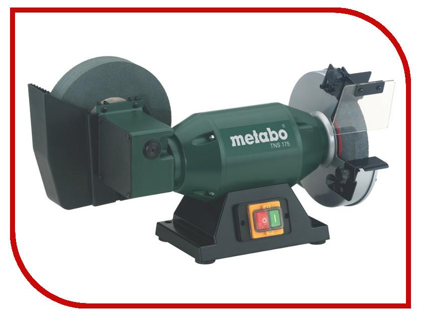 Электроточило Metabo TNS 175 611750000<br>