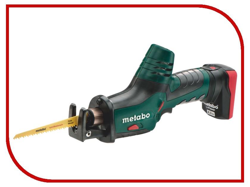 ���� Metabo Powermaxx ASE 10.8 2x4.0 LiIon MetaL 602264750