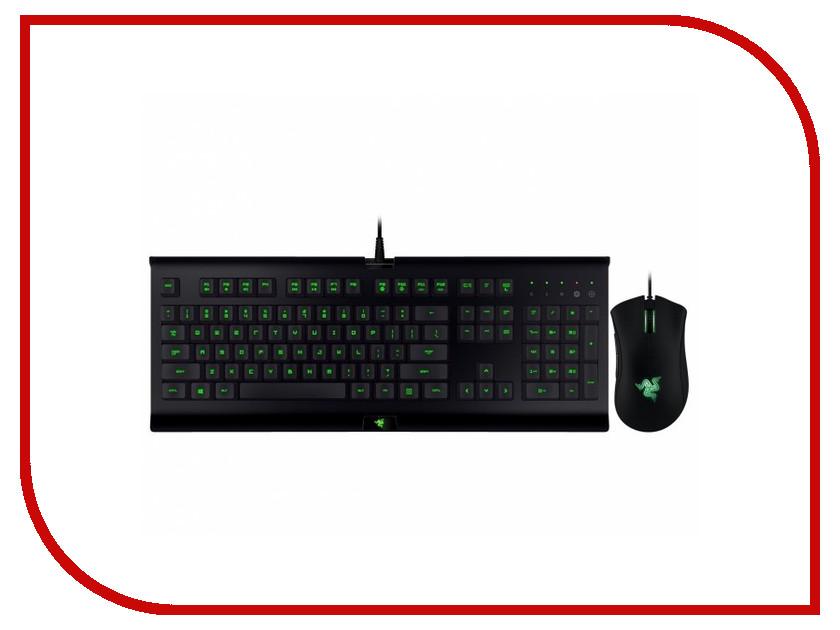 Набор Razer Cynosa Pro Bundle RZ84-01470200-B3R1