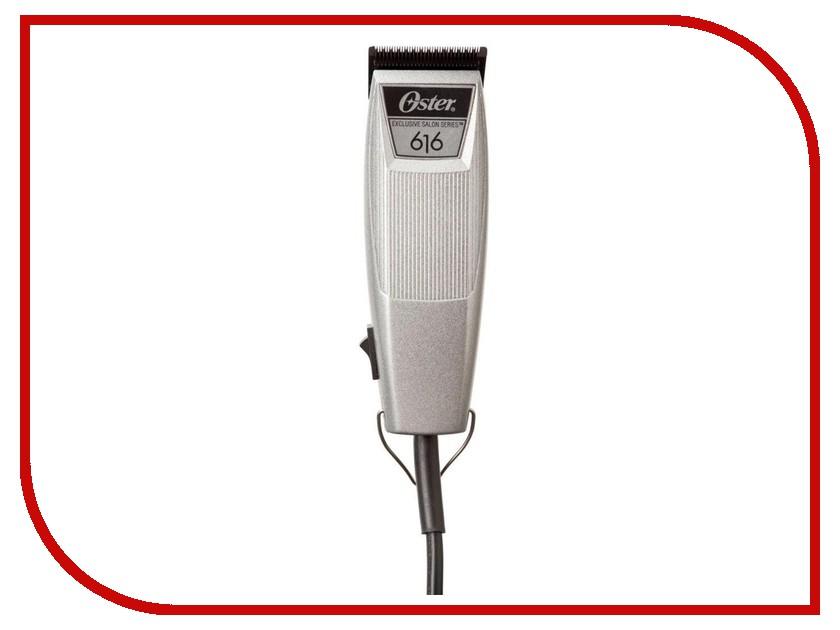 Машинка для стрижки волос Oster 76616-707 машинка для стрижки волос oster mx pro 76070 010