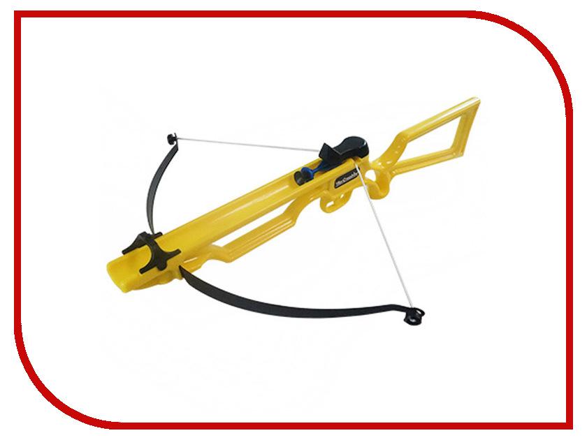 Арбалет Man Kung MK-TB-Y Yellow