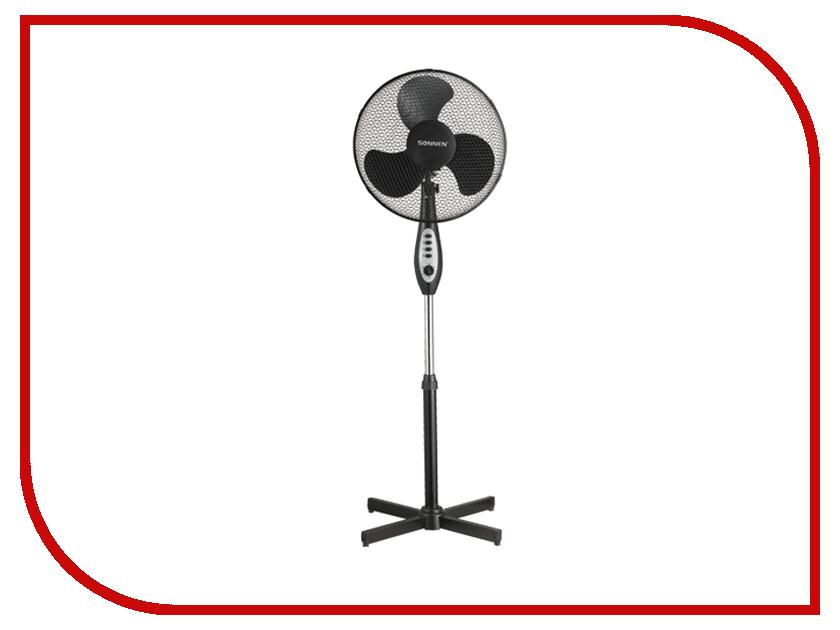Вентилятор Sonnen SFT-45W-40-01 Black 451035