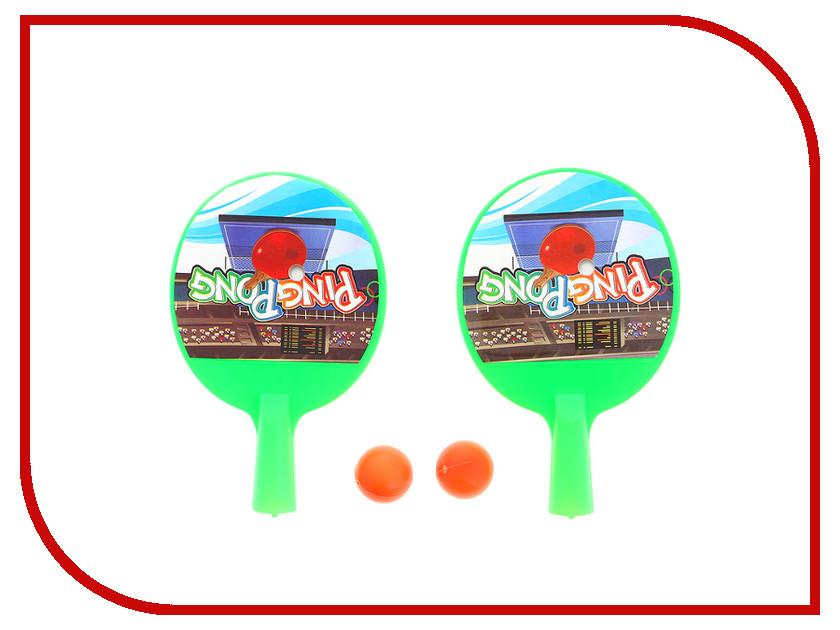 Игра спортивная Забияка Пинг-понг 886670