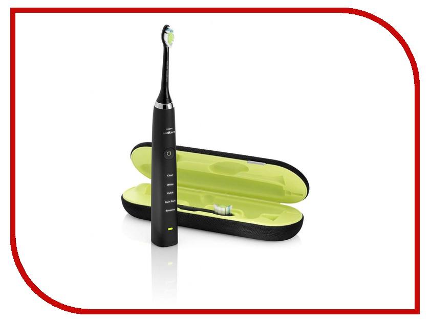 Зубная электрощетка Philips HX9352/04