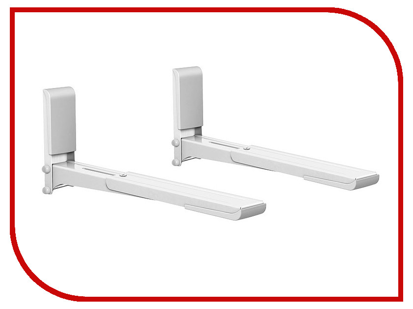 Кронштейн Holder MWS-2003 White кронштейн holder mws 2003 white