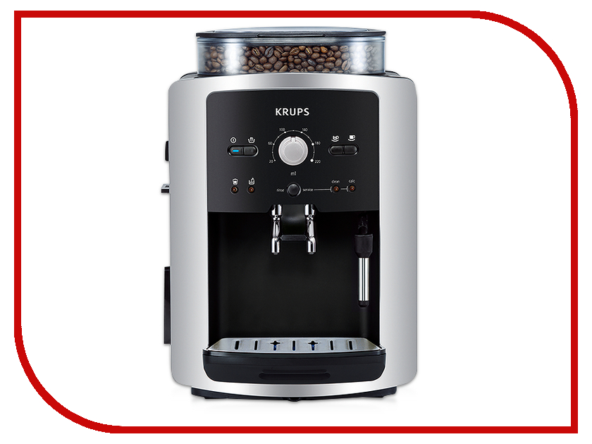 Krups EA8010 Espresseria Automatic<br>