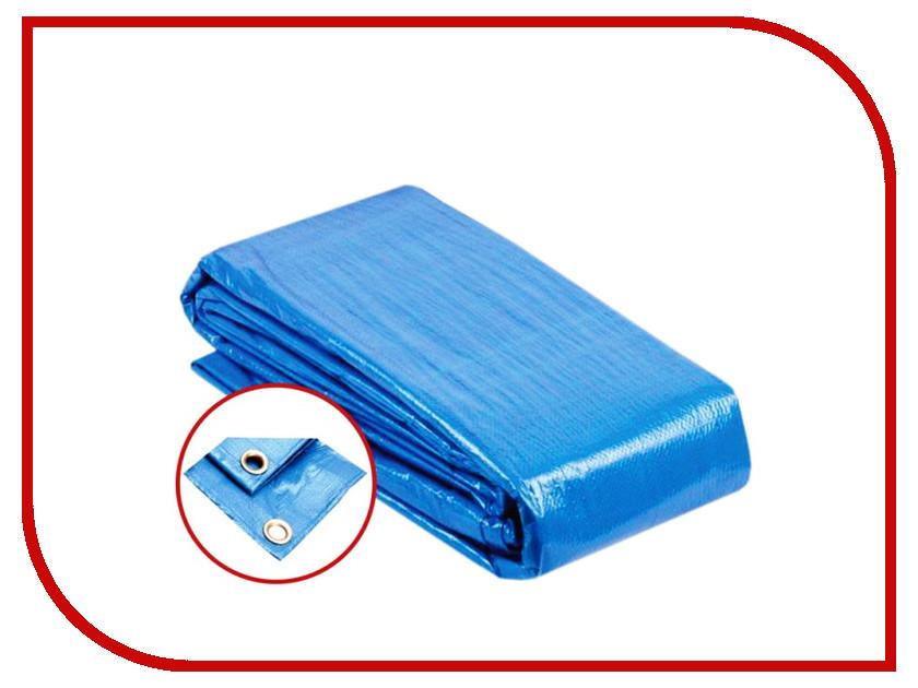 Тент Helios Универсальный 3x4m Blue 120148