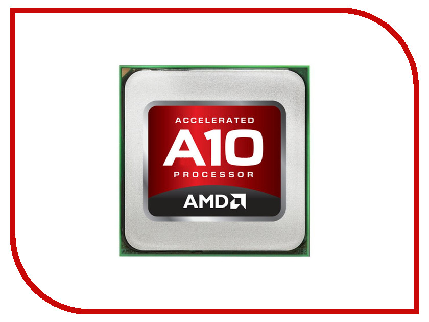 Процессор AMD A10-7890K AD789KXDI44JC (4100MHz/FM2+/4096Kb)<br>