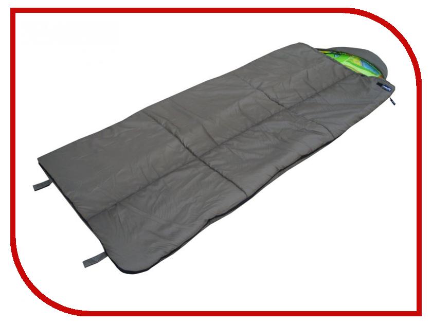Cпальный мешок Helios Батыр XXL СОШ-3 Green 0615 / 82405