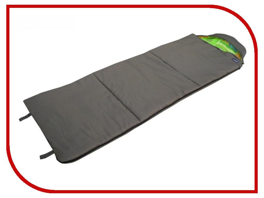 Cпальный мешок Helios Батыр СОК-2 Green 0612