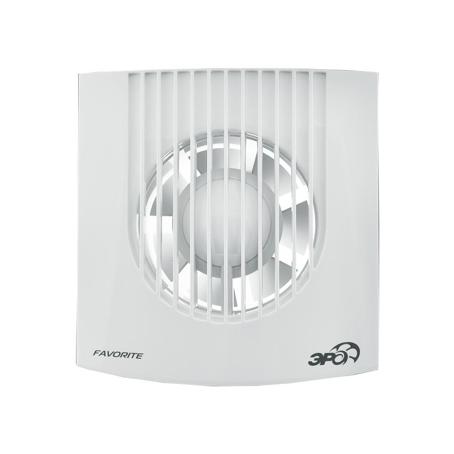 Вытяжной вентилятор Эра Favorite 5C<br>
