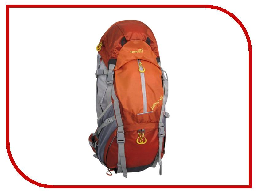 Рюкзак Helios Hiker 65 TB1236-65L l 12 1 helios