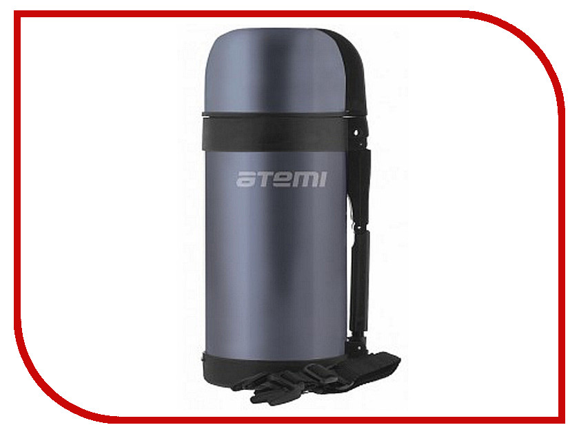 Термос Atemi HG-800 800ml Blue<br>