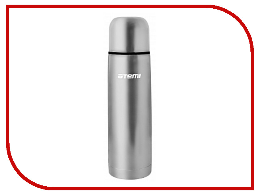 Термос Atemi HB-500 500ml Steel