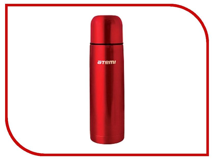 Термос Atemi HB-1000 1L Red atemi sw6 47