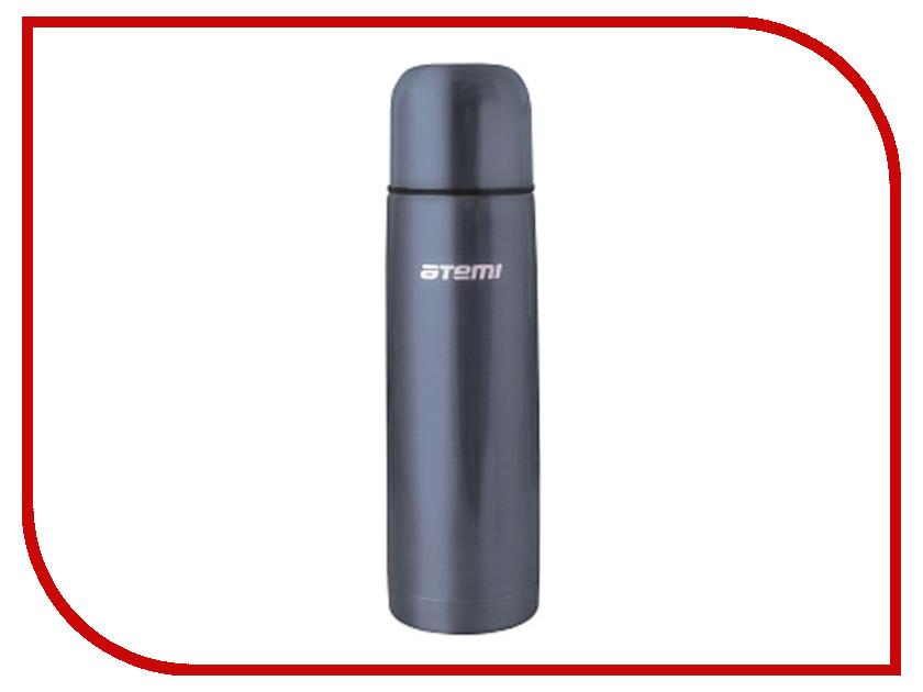 Термос Atemi HB-1000 1L Blue цена и фото