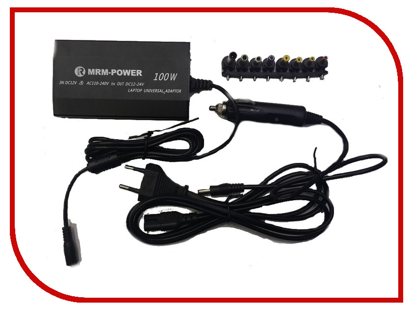 ���� ������� MRM-Power 15003 100W