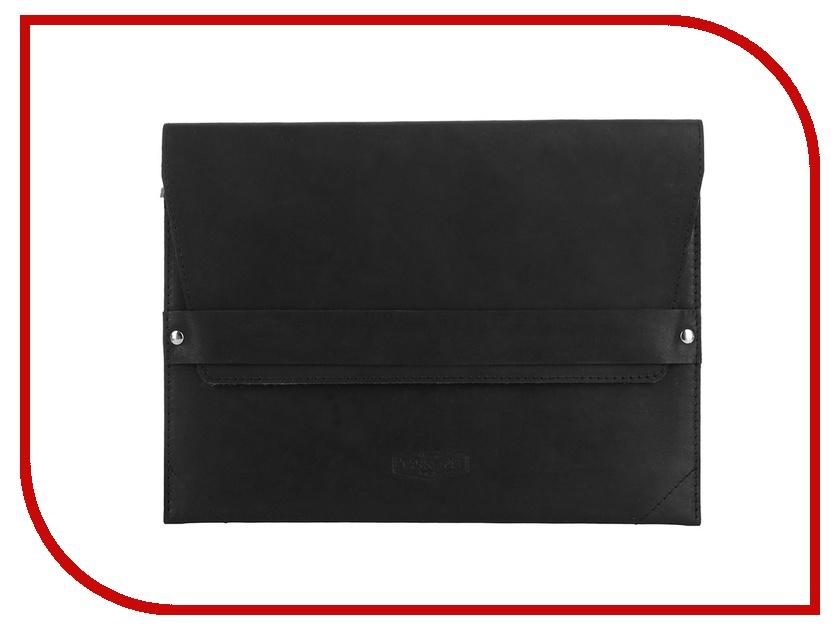 все цены на  Аксессуар Чехол Tanners Tesla для APPLE iPad Air Black  онлайн