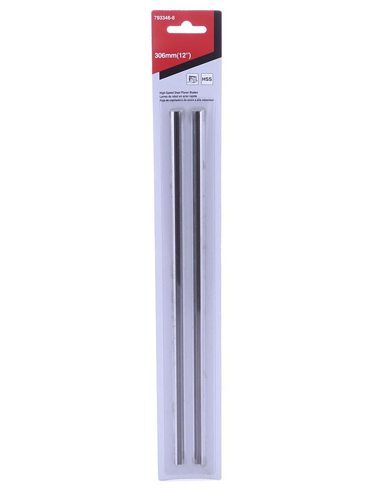Нож для рубанка Makita 793346-8 ремкомплект makita для hr4500c 193407 8