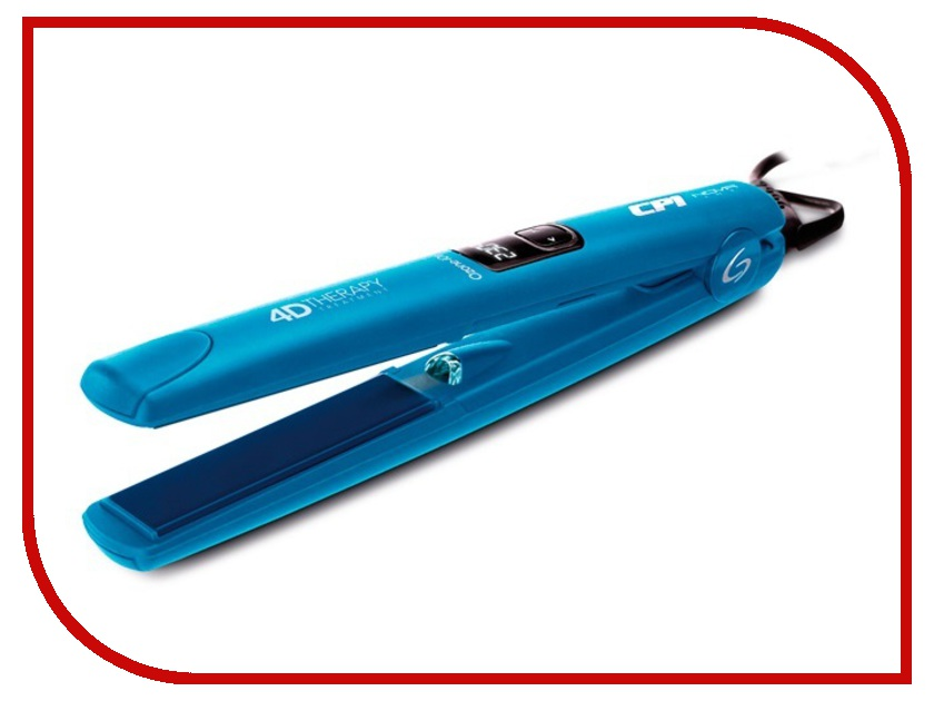 Стайлер GA.MA CP1 Nova Digital 4D Therapy OZONE-HD P21.CP1NOVADION.4D<br>