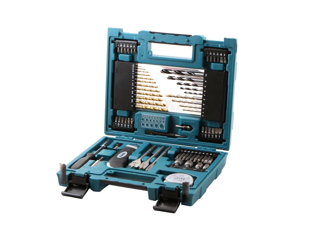 Набор инструмента Makita D-33691