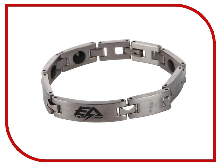 Браслет Energy-Armor Womens Fashion Stainless Steel M