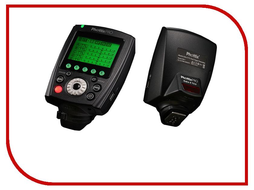 Передатчик Phottix Odin II TTL Canon Transmitter 89074