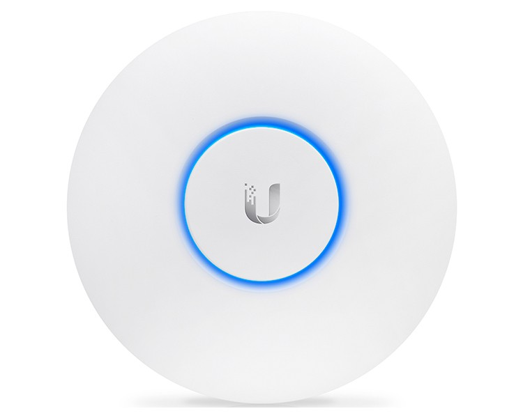 Точка доступа Ubiquiti UniFi AP AC Long Range UAP-AC-LR-EU цена и фото