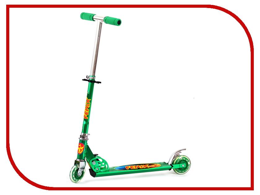 Самокат Fenix CMS005 Green