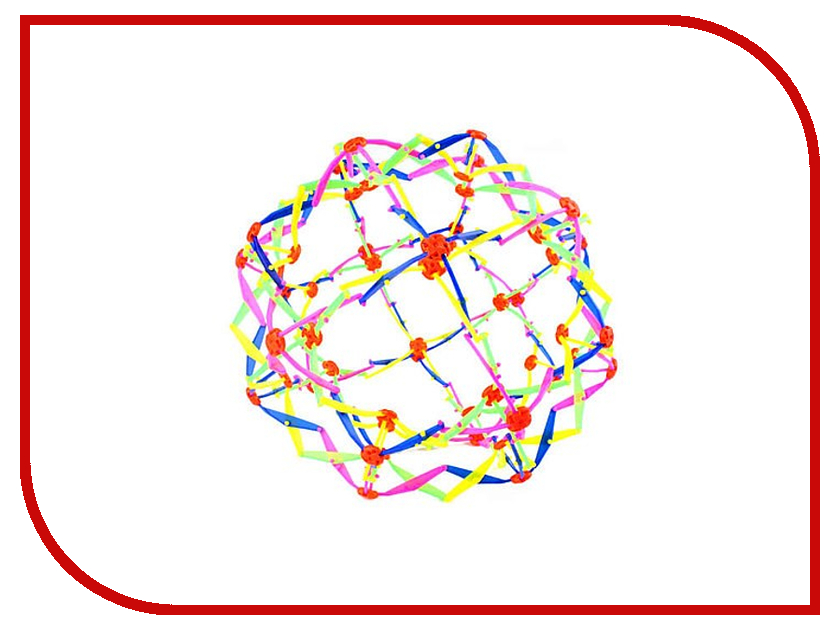 Мяч-трансформер СмеХторг большой