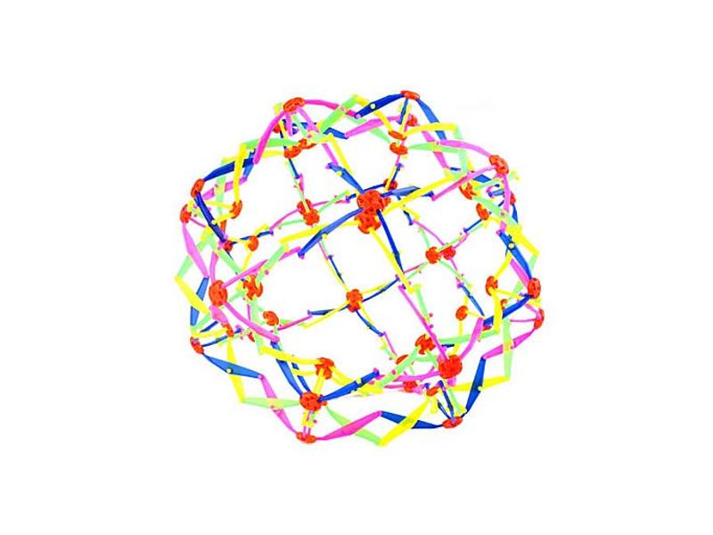 Игрушка Мяч-трансформер СмеХторг большой