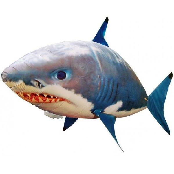 Игрушка СмеХторг Акула светящиеся палочки браслеты смехторг 50 штук
