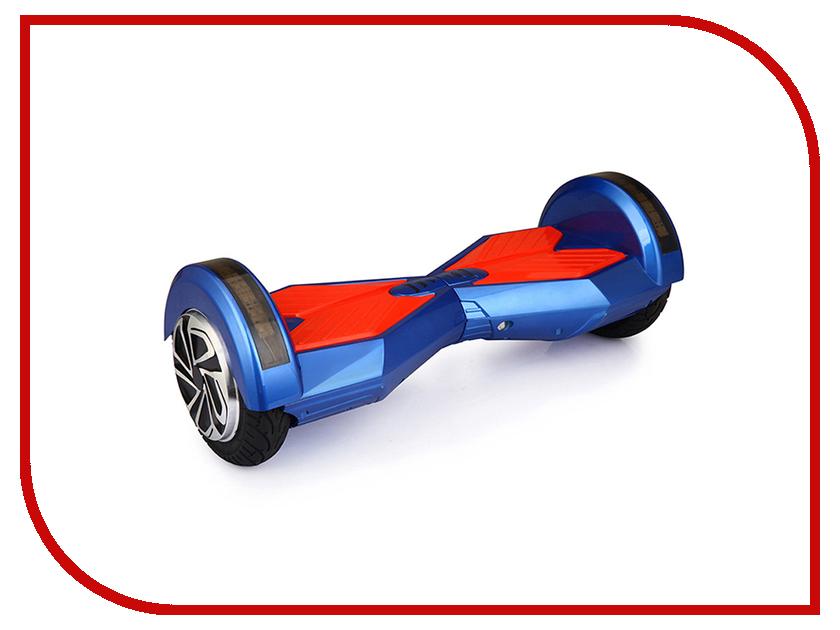 Гироцикл Elektroboard Lambo XXL Blue-Red<br>