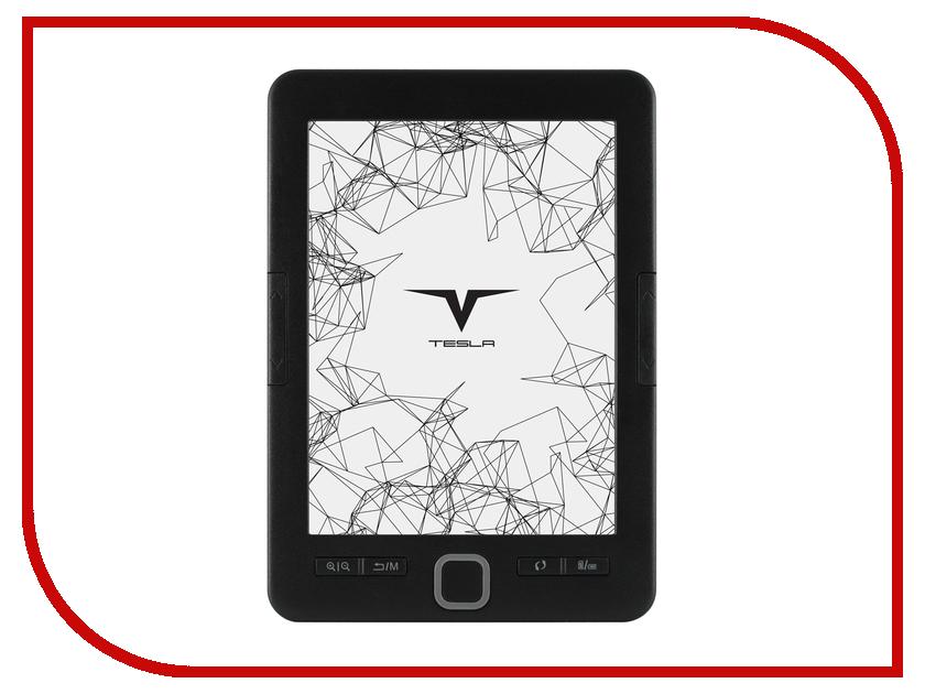 Электронная книга Tesla Script