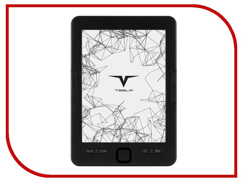 Электронная книга Tesla Symbol<br>