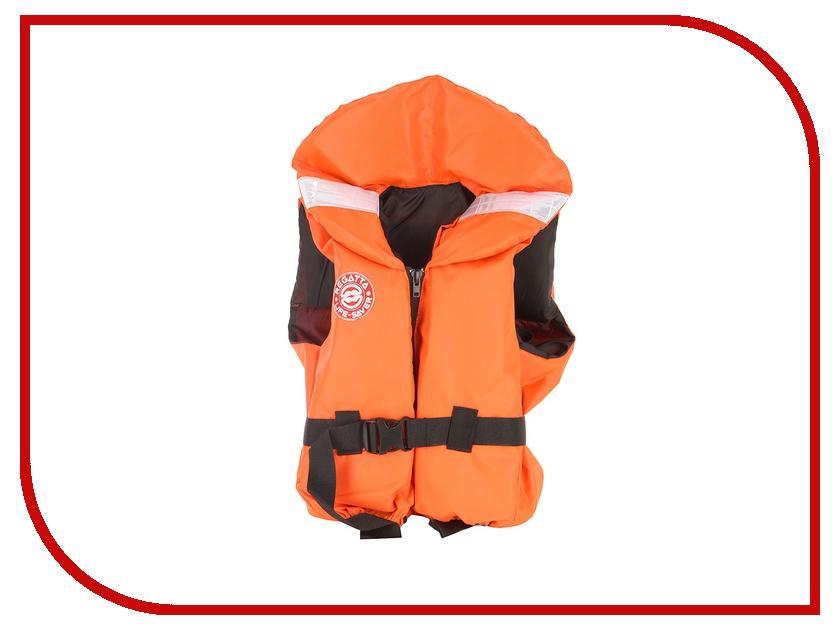 Спасательный жилет Плавсервис Baby-50 50кг Orange