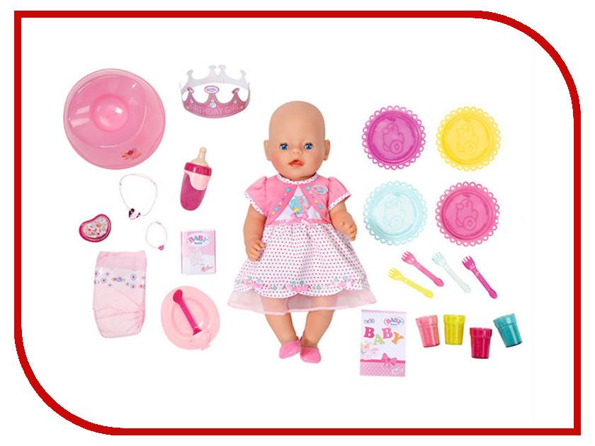Игрушка Zapf Creation Baby Born 823-095<br>