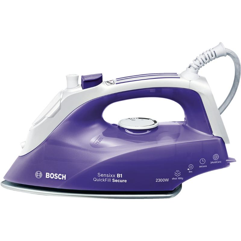 Утюг Bosch TDA 2680 цена и фото