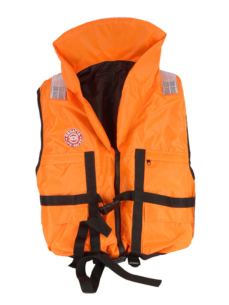 Спасательный жилет Плавсервис Regatta-60 60кг Orange<br>