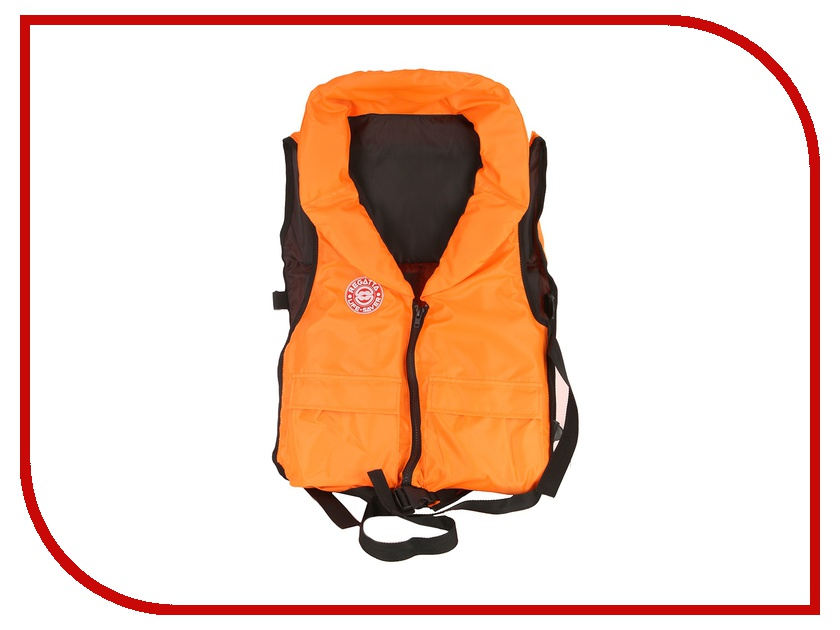Здесь можно купить Pilot  Спасательный жилет Плавсервис Pilot 60-120кг Orange