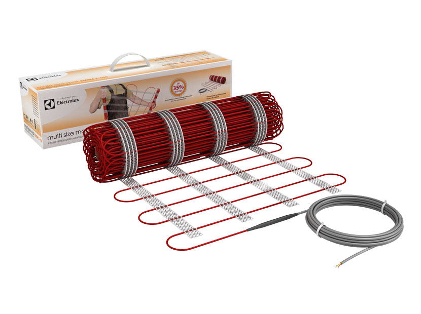 Теплый пол Electrolux EMSM 2-150-6 все цены