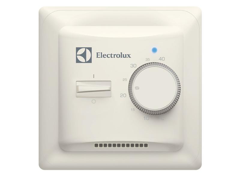 все цены на Терморегулятор Electrolux ETB-16 Basic онлайн