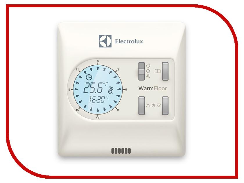 Терморегулятор Electrolux ETA-16 Avantgarde  сменная панель silver electrolux eta 16