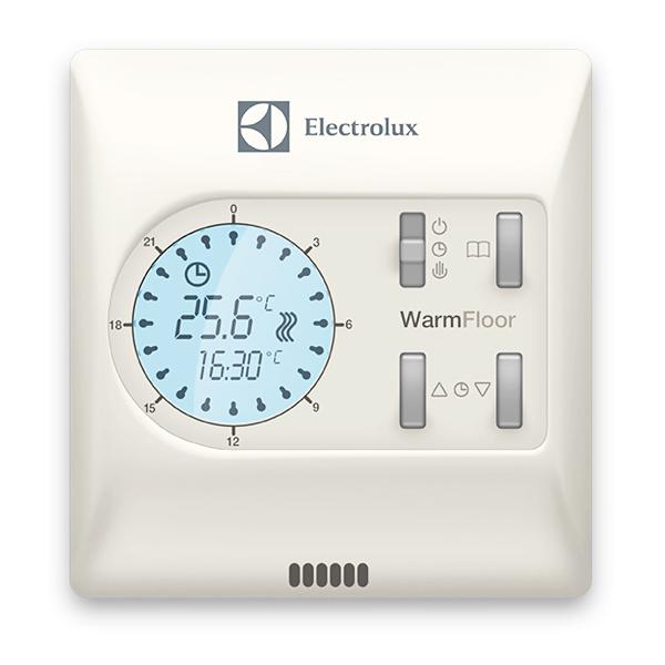 все цены на Терморегулятор Electrolux ETA-16 Avantgarde онлайн