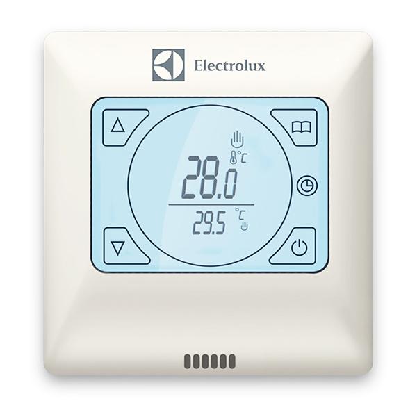 все цены на Терморегулятор Electrolux ETT-16 Touch онлайн