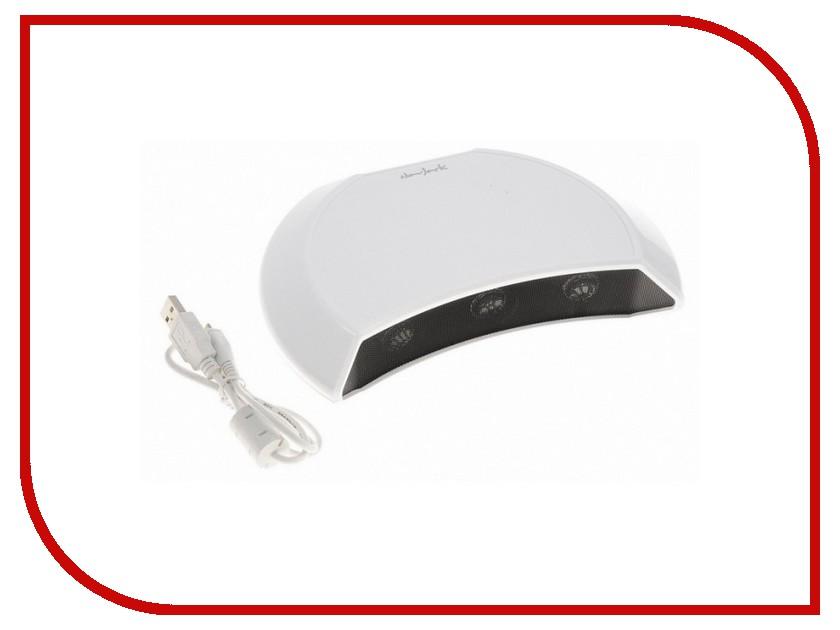 Колонка NavJack J017-03 UFO Pure White<br>