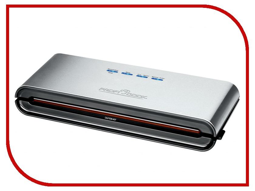 Вакуумный упаковщик Profi Cook PC-VK 1080 profi cook pc vk 1080
